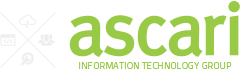 Ascari ITG Logo